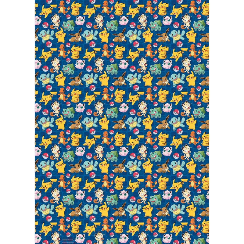 character wrapping paper - thomas the tank engine | wrap - b&m