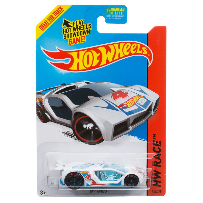 Hot Wheels Cars Toy Cars