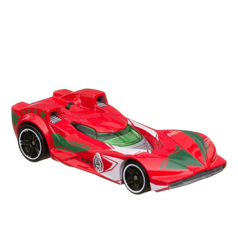 Race Car Gift Wrap