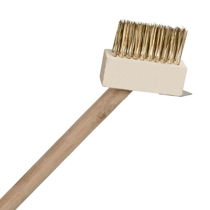 Rolson Weed Brush | Garden Tools & Supplies