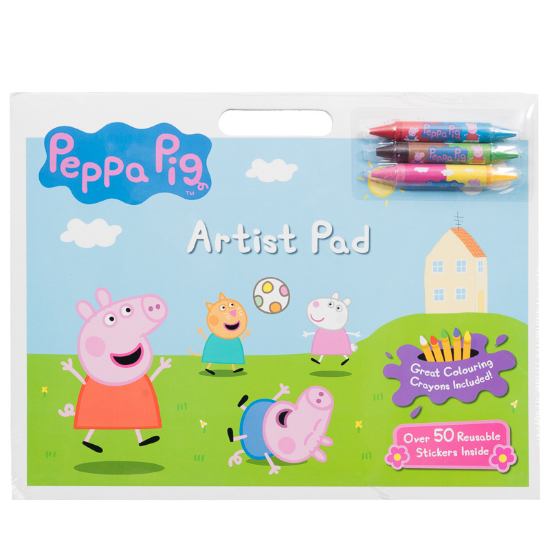 Peppa Pig Coloring Book Games : Watch malen für kinder u2013 tolle malvorlagen coloring pages