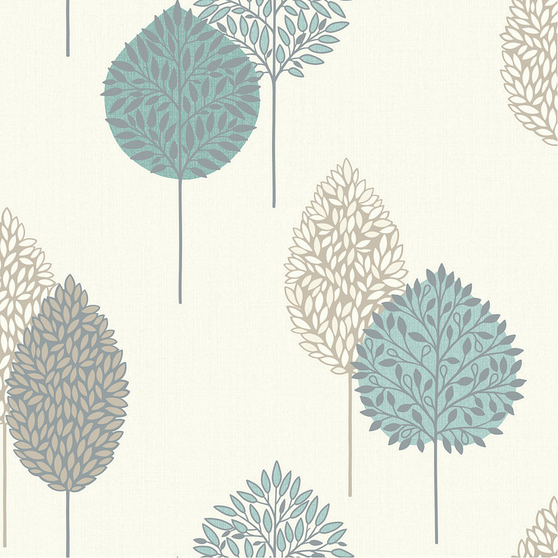 B m opera dante teal motif wallpaper 312071 for Wallpaper homebase