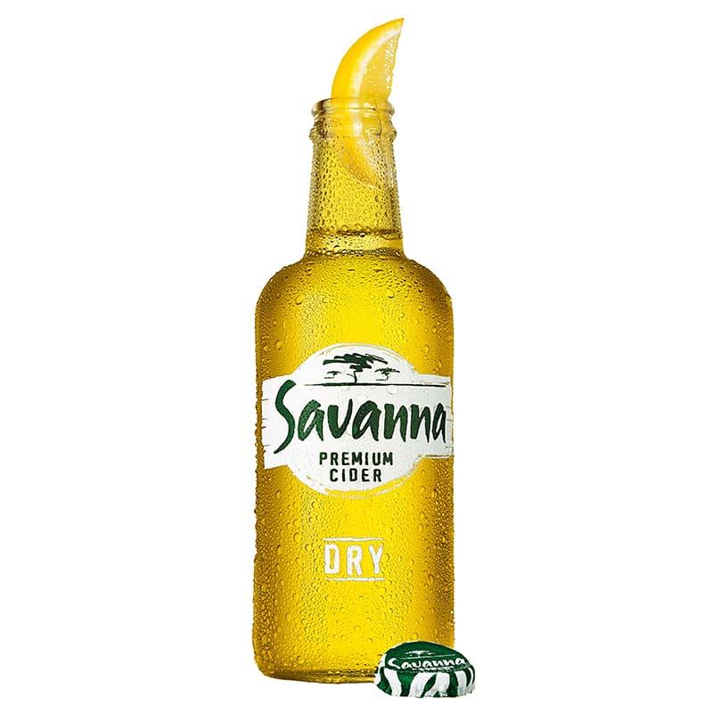 Savanna Premium Cider 500ml | Beer & Cider, Alcohol
