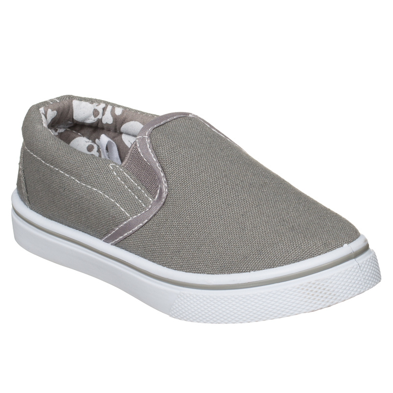 Discover the latest styles of boys' slip on shoes from your favorite brands at Famous Footwear! Find the right fit today! Women. View All. New Arrivals. Athletic Shoes. Deer Stags Kids' Alvin Slip On Pre/Grade School Khaki Canvas. $ Florsheim Kids' Jasper Jr Moc Toe Loafer Toddler/Pre/Grade School Brown Leather. $