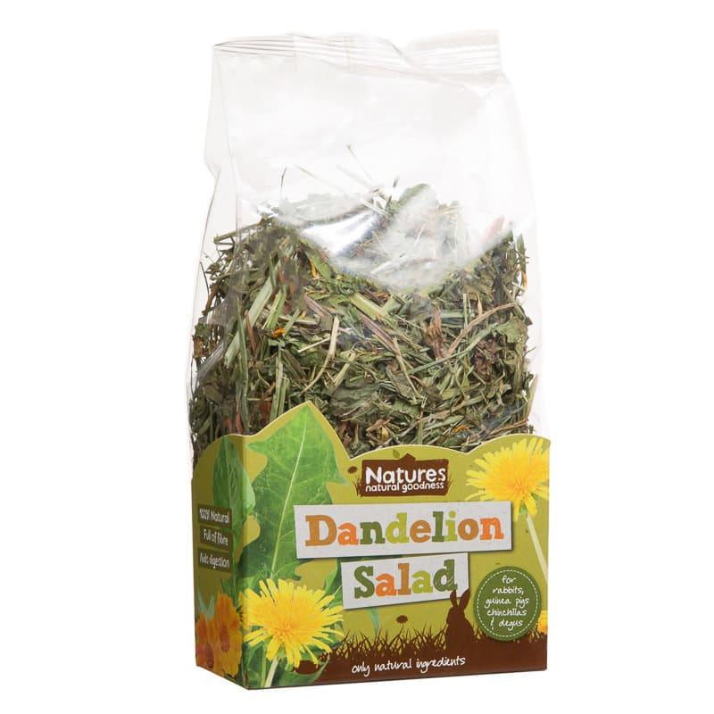 B Amp M Natures Natural Goodness Dandelion Salad 2905751 B Amp M
