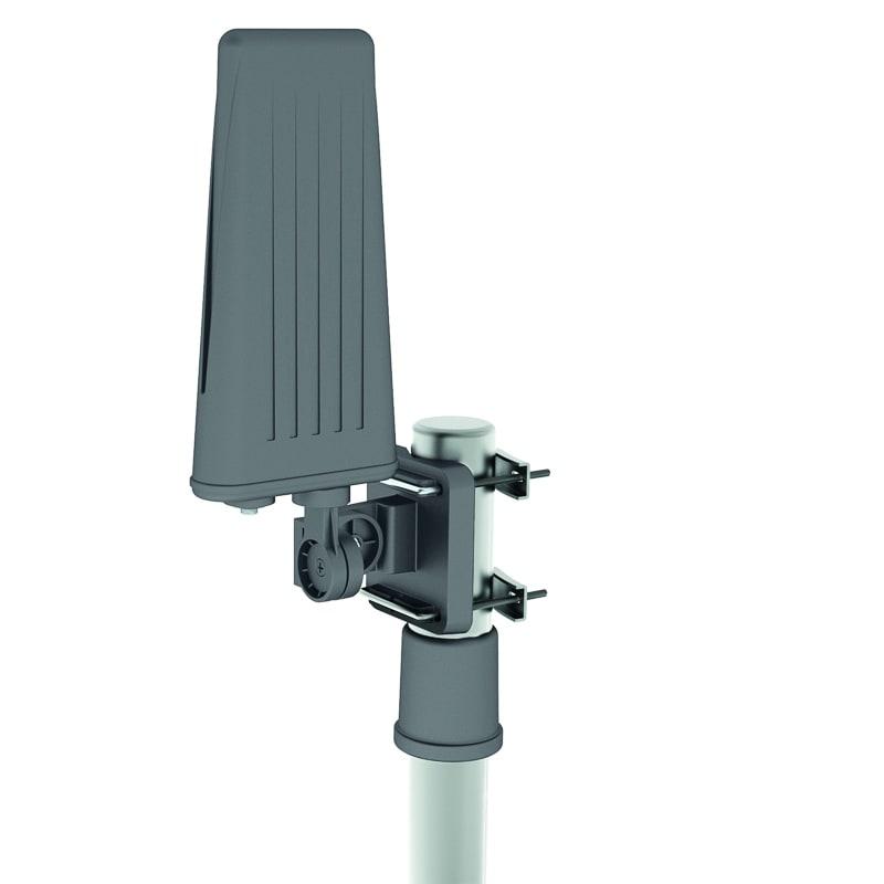 Blaupunkt Indoor Outdoor Tv Aerial Tv Accessories B Amp M