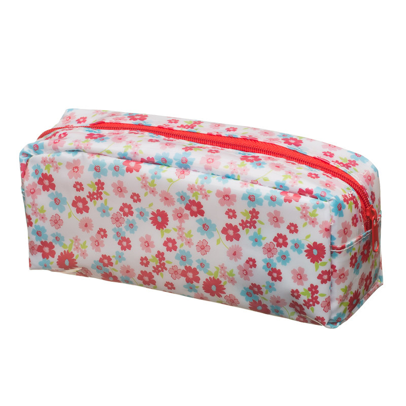 B Amp M Gt Pencil Case Floral 2909503