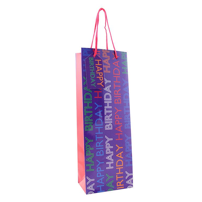 Boozy Gift Bag
