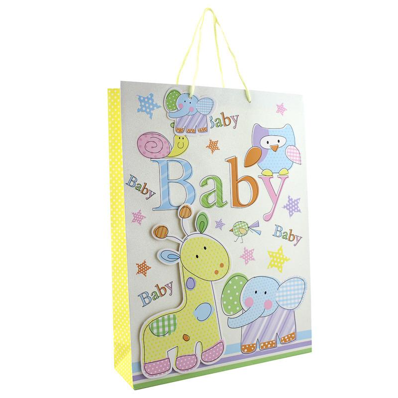 Baby Gift Bags Uk : Kids gift bags xl baby