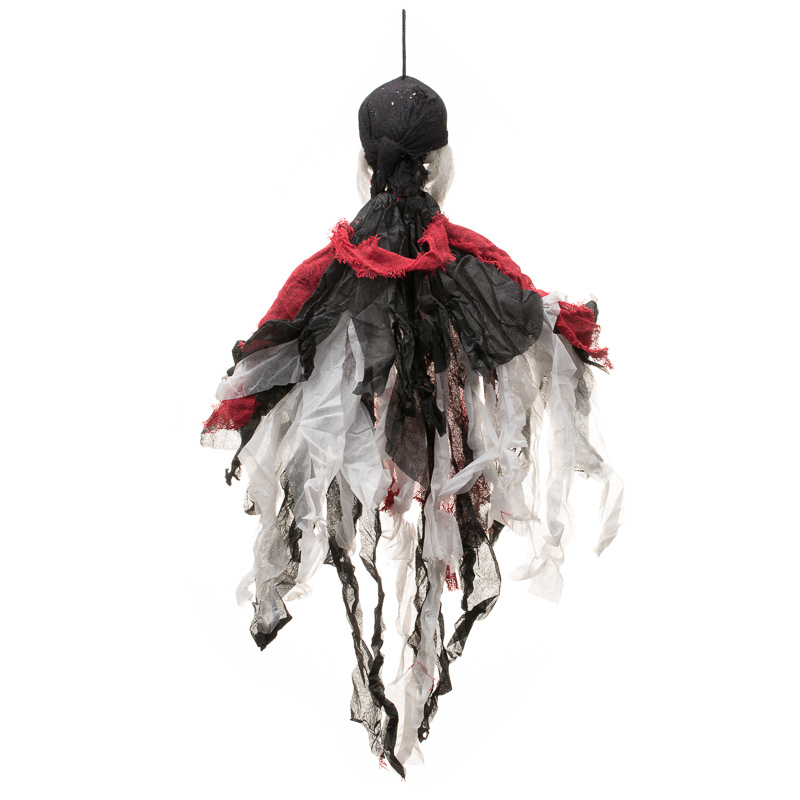 B m reaper with hair halloween decoration red 2923631 for B m halloween decorations