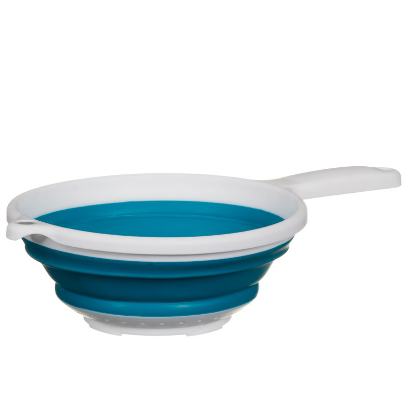 Collapsible Colander Kitchen Accessories Cooking