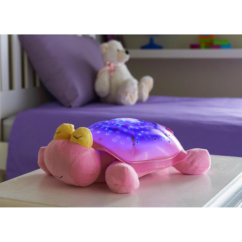 B Amp M Gt Animal Star Light Projector Purple Snail 2925993