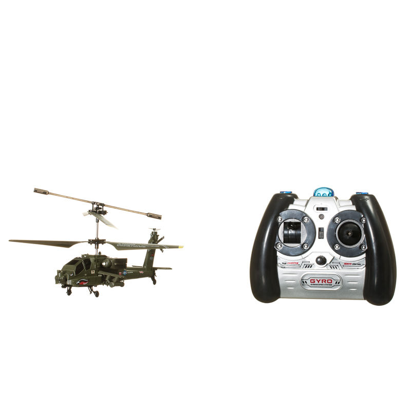 Syma RC Medium Helicopter - S109