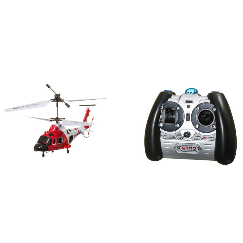 Syma RC Medium Helicopter - S111G