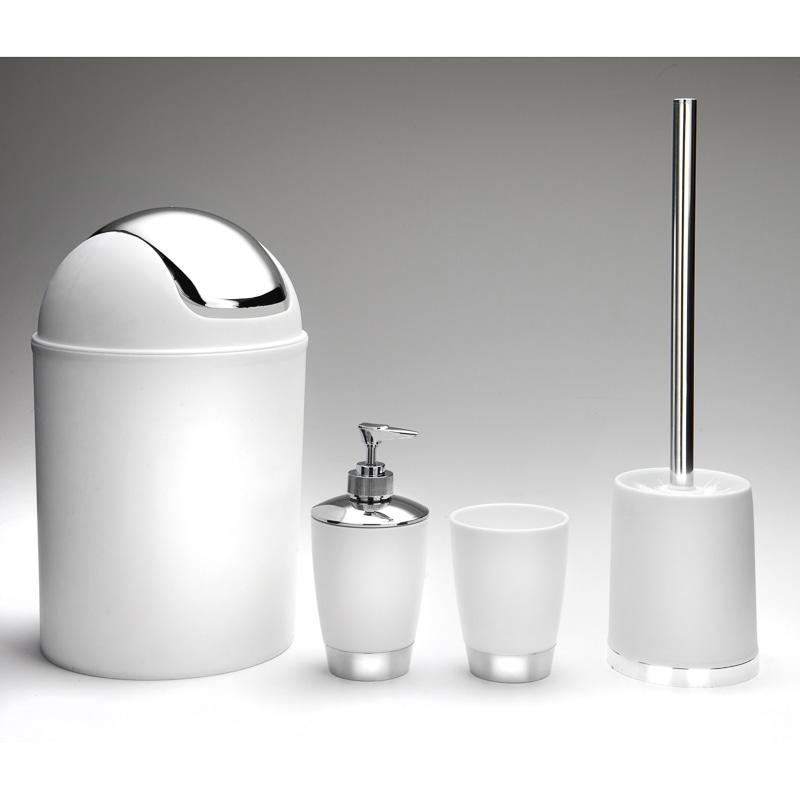 Magnificent Bathroom Set 4Pc Download Free Architecture Designs Scobabritishbridgeorg