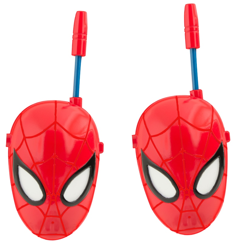 Spider Man Walkie Talkie Marvel Toys Amp Games B Amp M