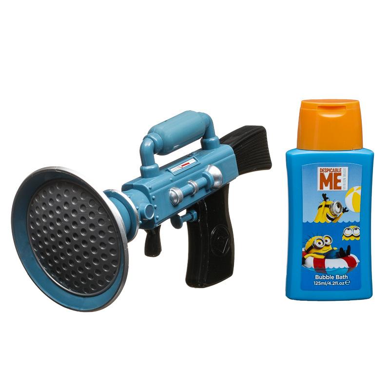 B M Despicable Me Minion Bathtime Fun Set 295019