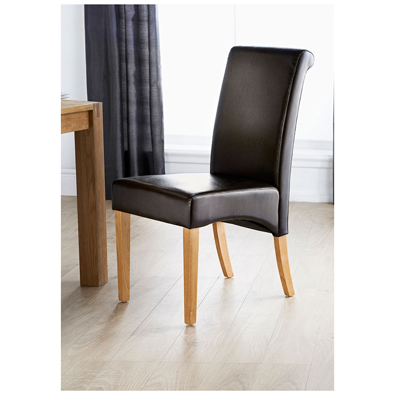 Harrow Dining Chairs Set of 2 Furniture