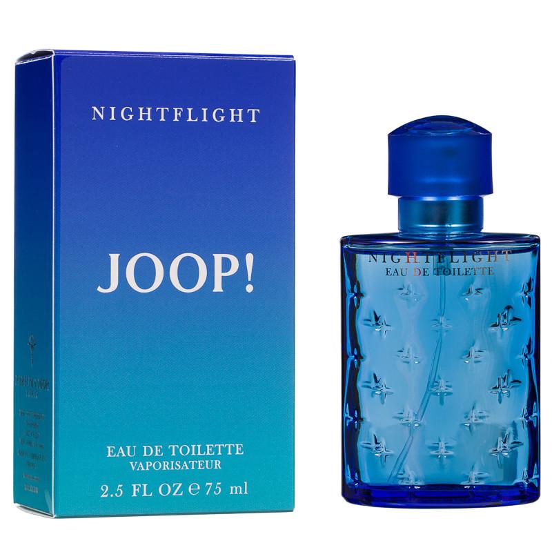 Diy bathroom storage - Joop Nightflight 75ml Edt Mens Perfume Cologne Aftershave