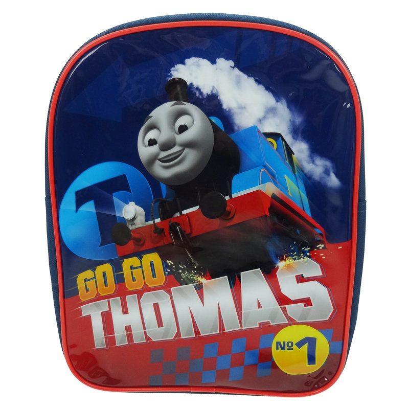 Thomas The Tank Engine Backpack Kids Back To School