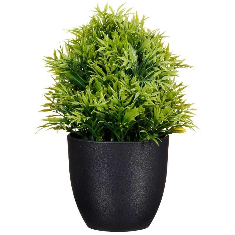 Potted Plant 20cm Home Artificial Plants
