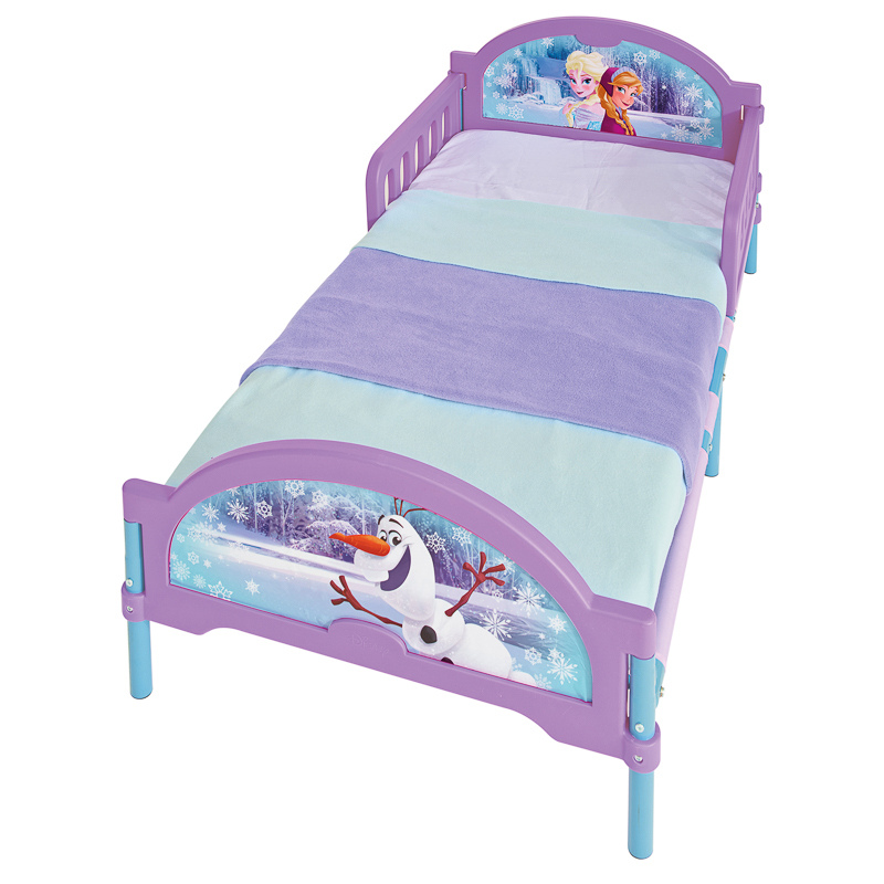 BampM Gt Frozen Toddler Bed