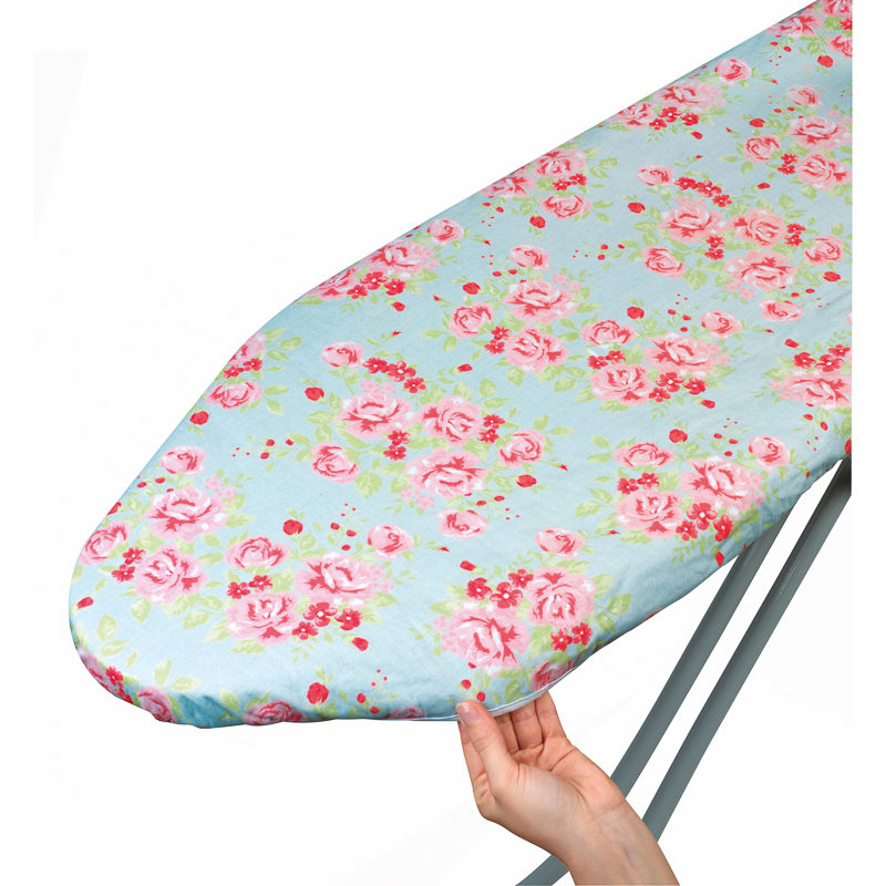 Beldray Ironing Board Cover Floral Ironing Laundry