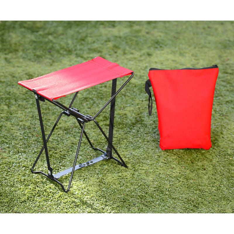 B&M pact Folding Camping Chair