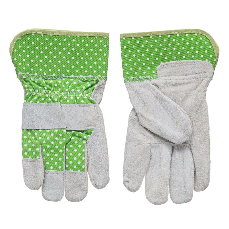 B m womens gardening gloves 2pk green 2978352 for Gardening gloves ladies