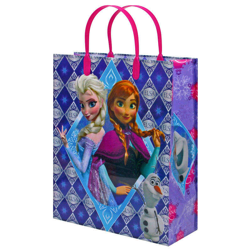 disney frozen gift bag gift bags