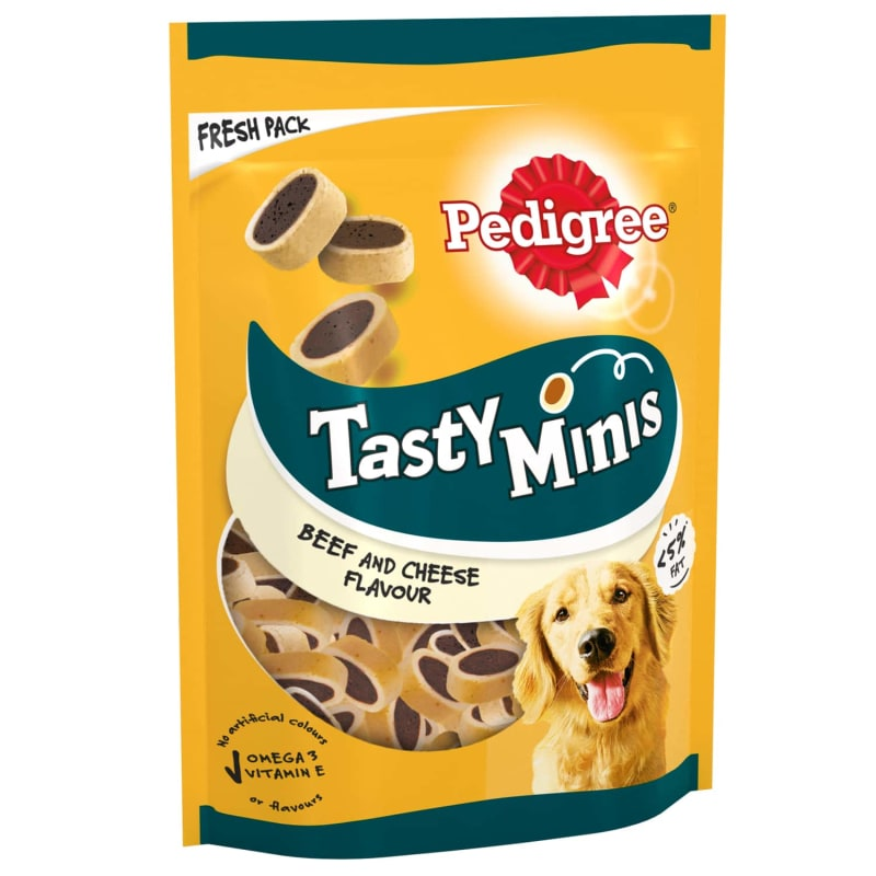 Pedigree Made  Dog Toys