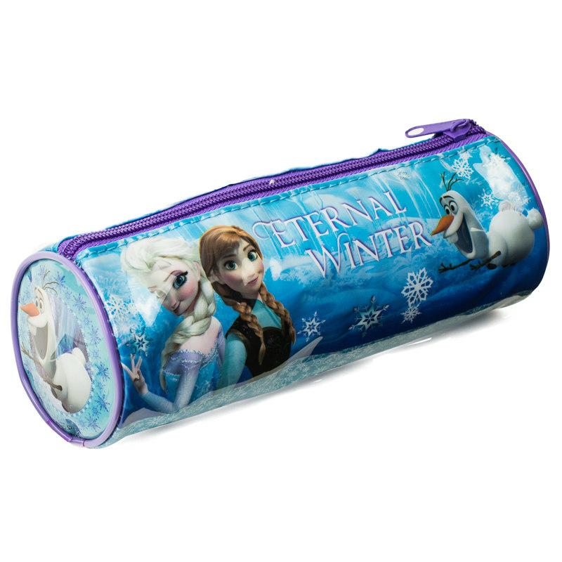 Disney baby bedding - Home Stationery Kids Stationery Frozen Barrel Pencil Case