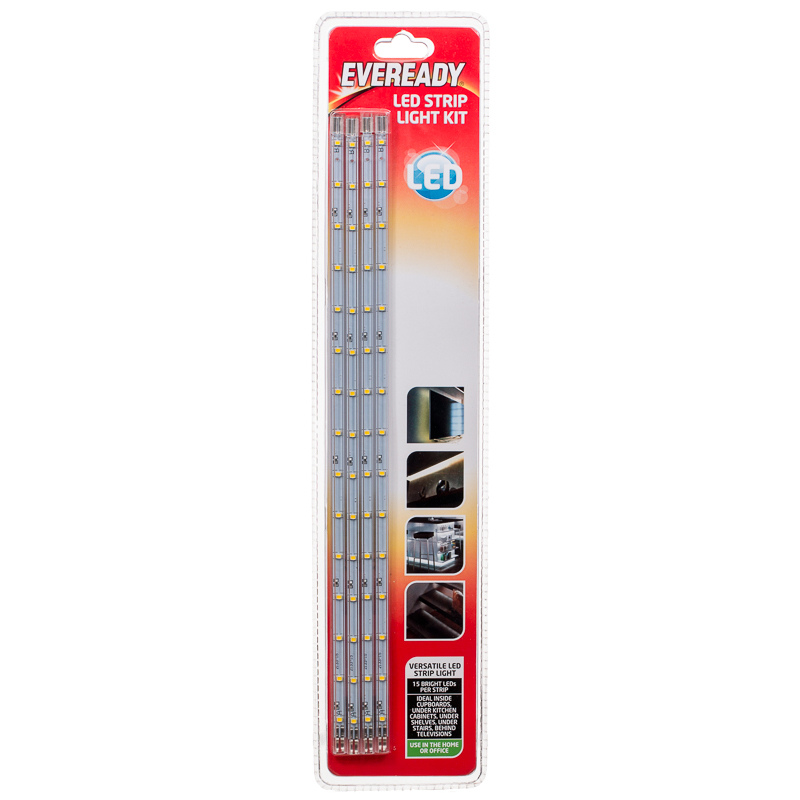 eveready led strip lights lighting light strips