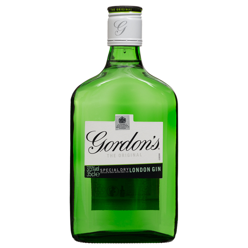 Gordon S Gin 35cl Alcohol Spirits