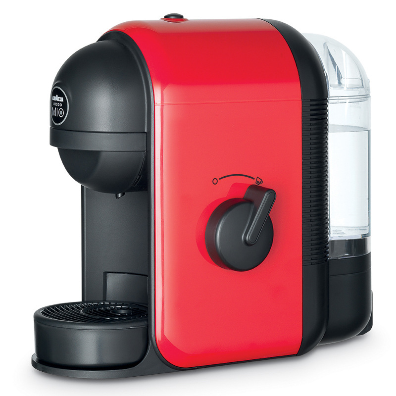 Lavazza Espresso Coffee Maker : B&M: > Lavazza Coffee Machine - Red - 3000971