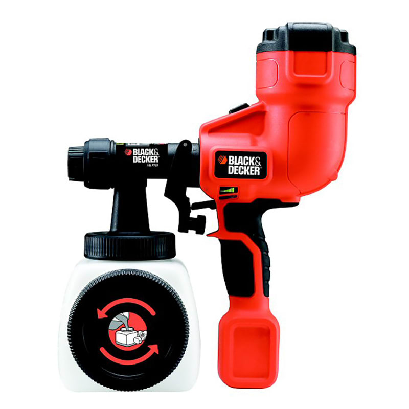 Black & Decker Paint Sprayer