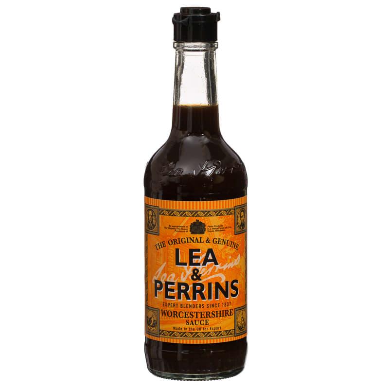 B Amp M Lea Amp Perrins Worcestershire Sauce 290ml 300453 B Amp M