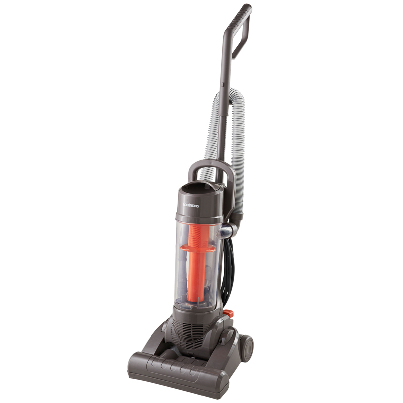 Goodmans Upright Vacuum Cleaner Floorcare Hoovers