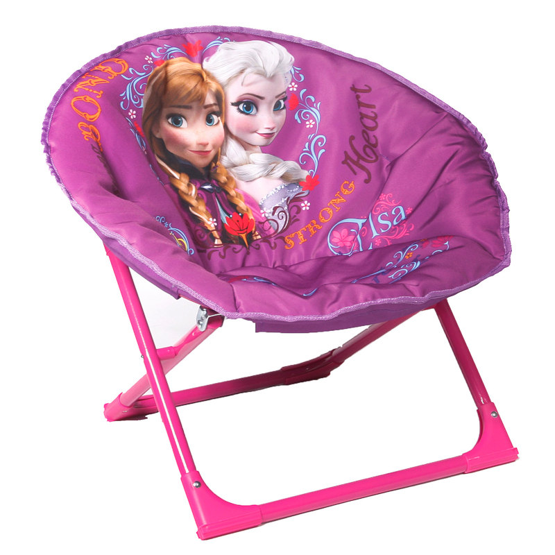 Disney Frozen Kids Moon Chair Kids Furniture