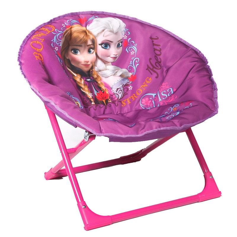 Disney Frozen Kids Moon Chair Kids Furniture