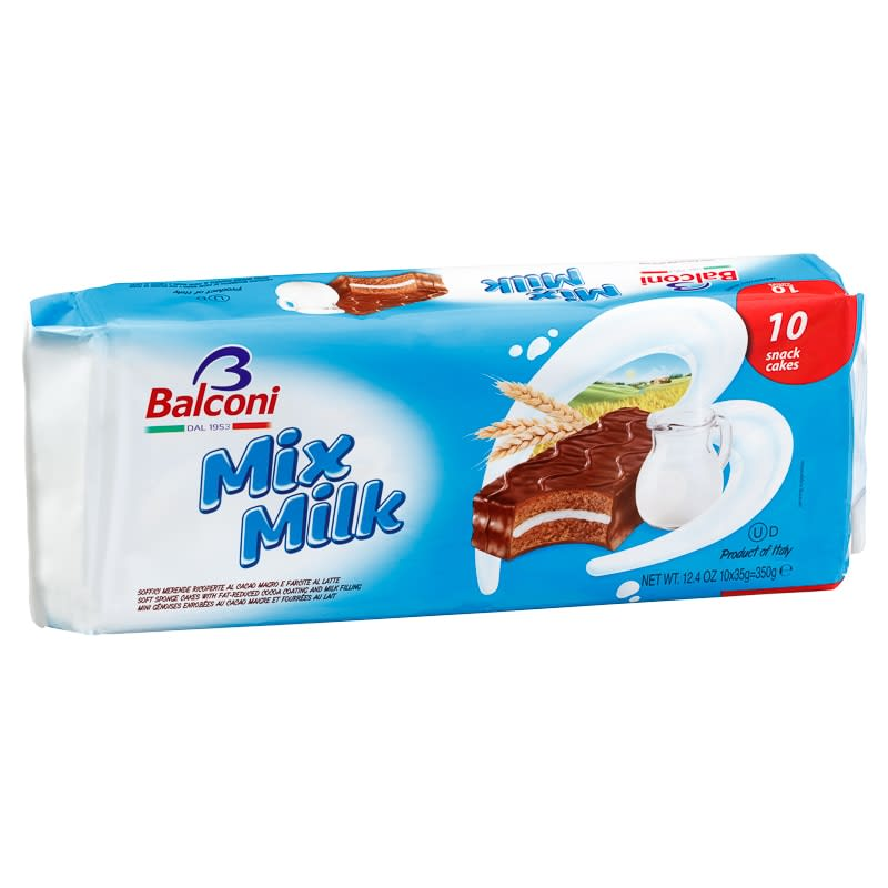 Cheap Biscuits and Cakes from B&M Stores
