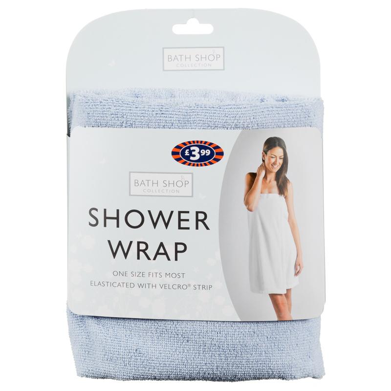 Shower Wrap | Towels, Bathroom, Towel Wrap