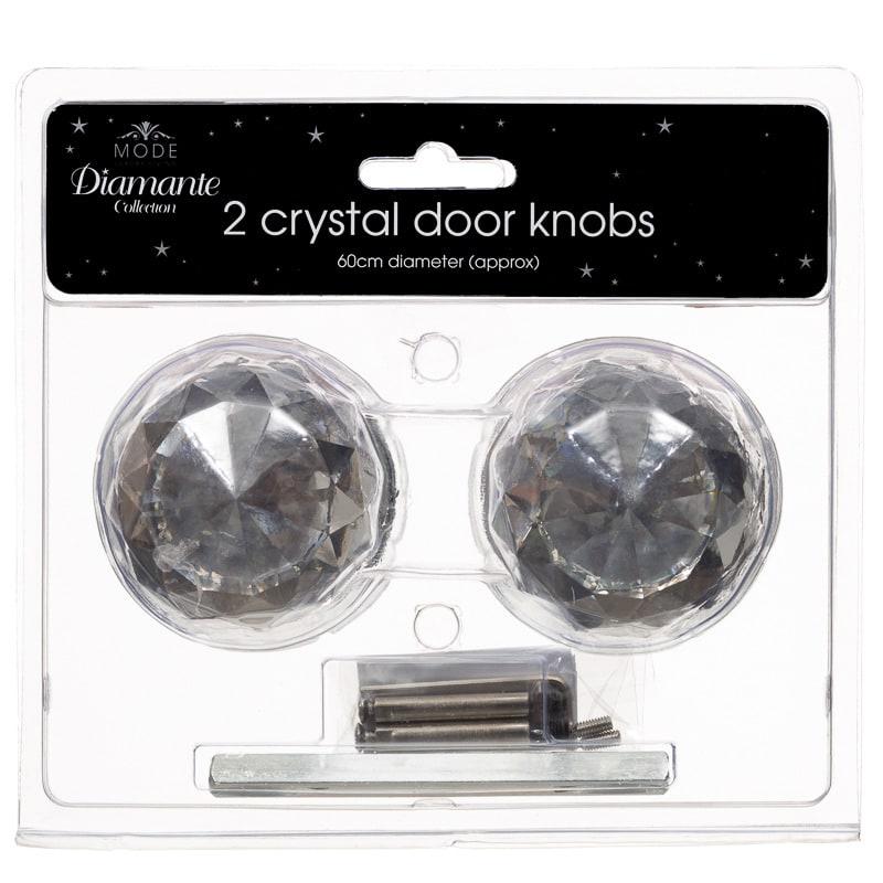 Crystal Door Knobs | Home Decor, Accessories, Door Knobs, Handles
