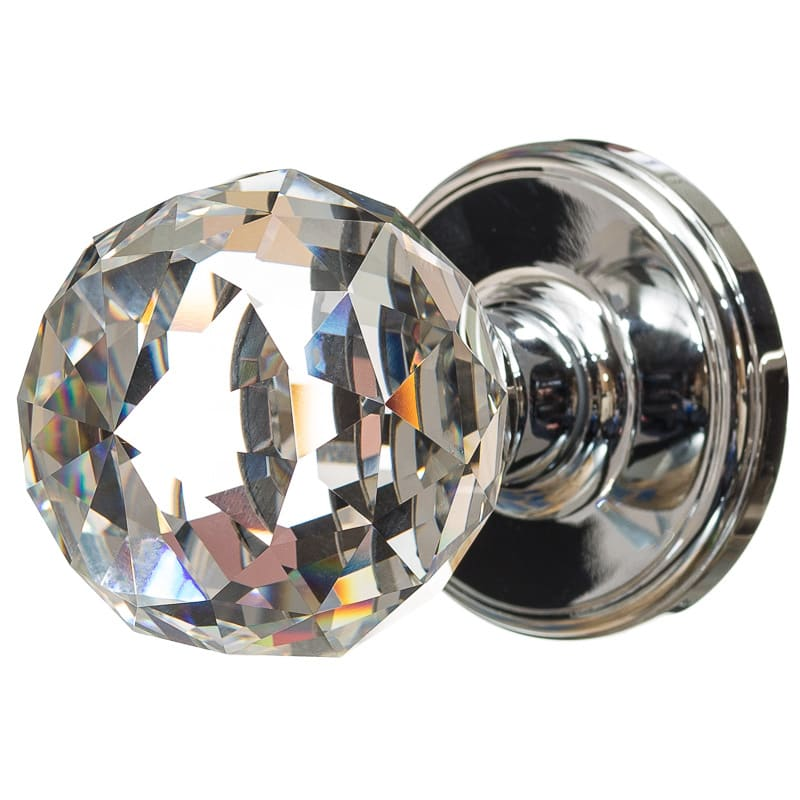 crystal door knobs home decor accessories door knobs. Black Bedroom Furniture Sets. Home Design Ideas