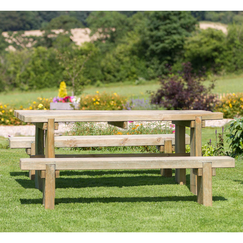 Rebecca Table Garden Furniture Garden Tables