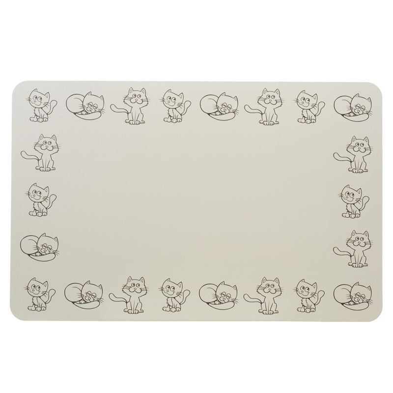 Pet Placemat - Cats