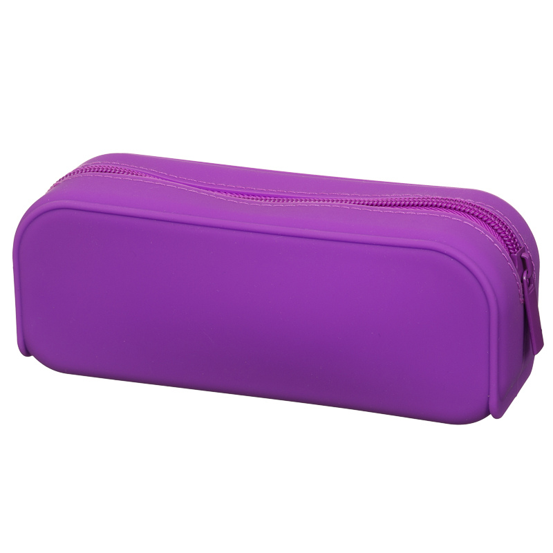 B&M: Silicone Pencil Case | Kids, Back to School, Stationery
