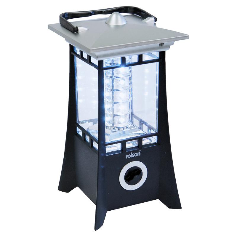 Rolson 24 LED Camping Lantern