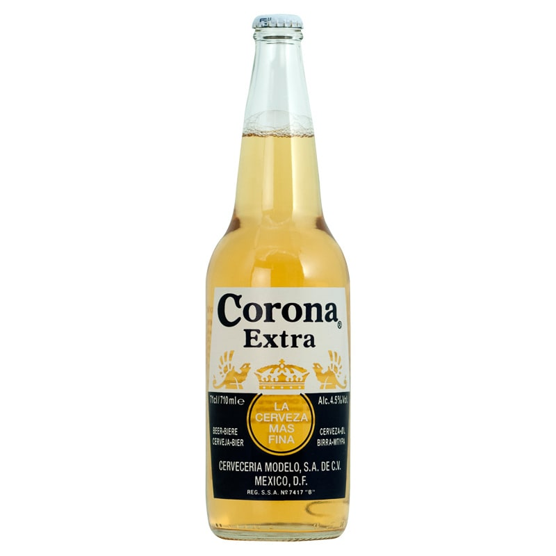 Corona Extra Lager 710ml Alcohol Beer Amp Lager
