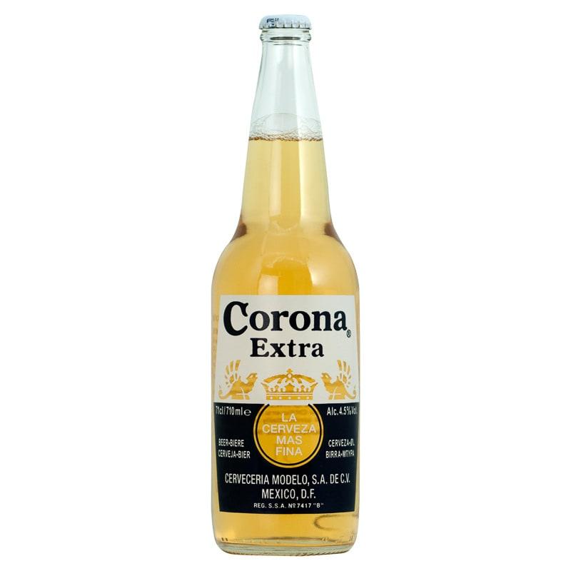 Corona Alkohol